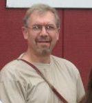 Still Kickin' Alumni Gary Davis
