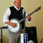 Still Pickin' and Natchaug Trail do-all, Jim Sharpley